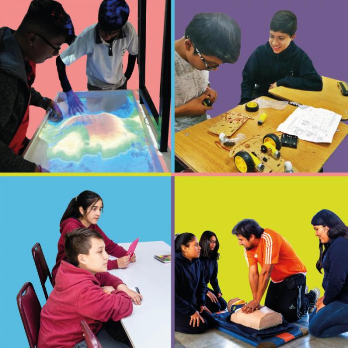 Talento-Classroom-Web